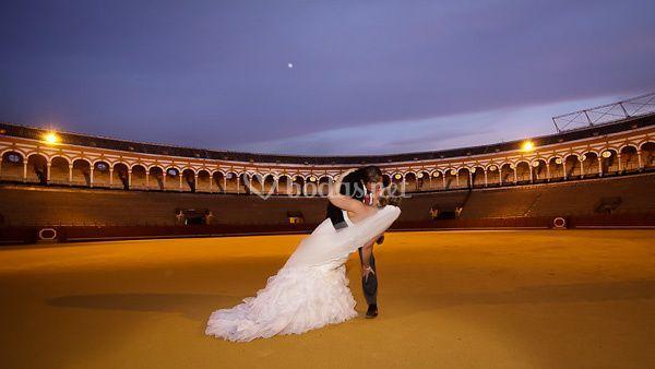 Reportaje de boda Sevilla