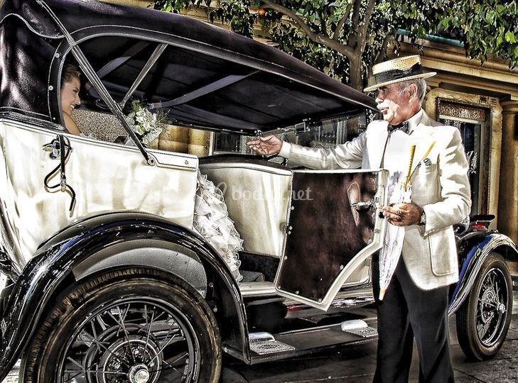WeddingArt Sevilla