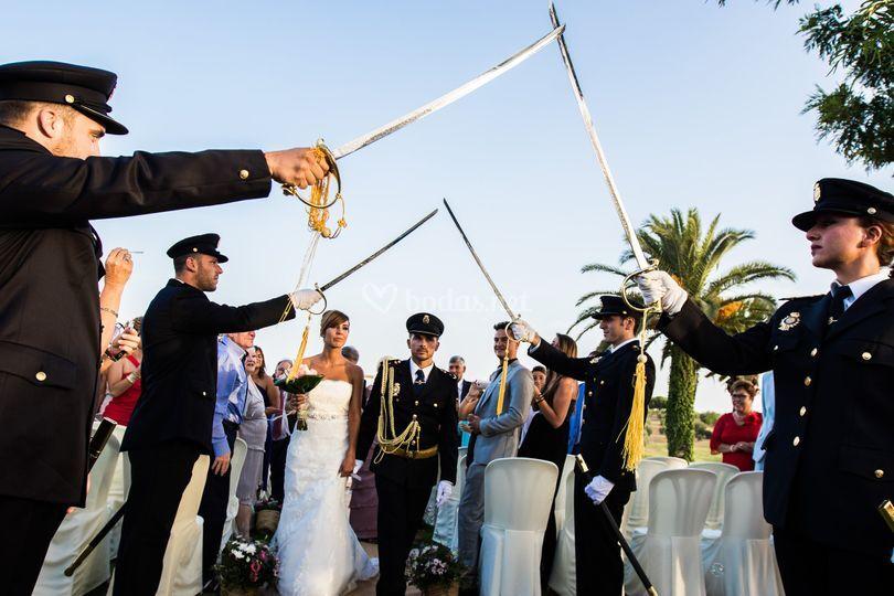 Francisco - Fotografía de boda