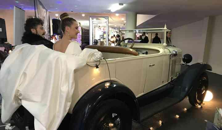 Chevrolet Doble Phaeton 1931