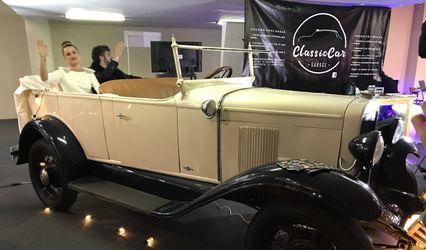 ClassicCar Garage 1