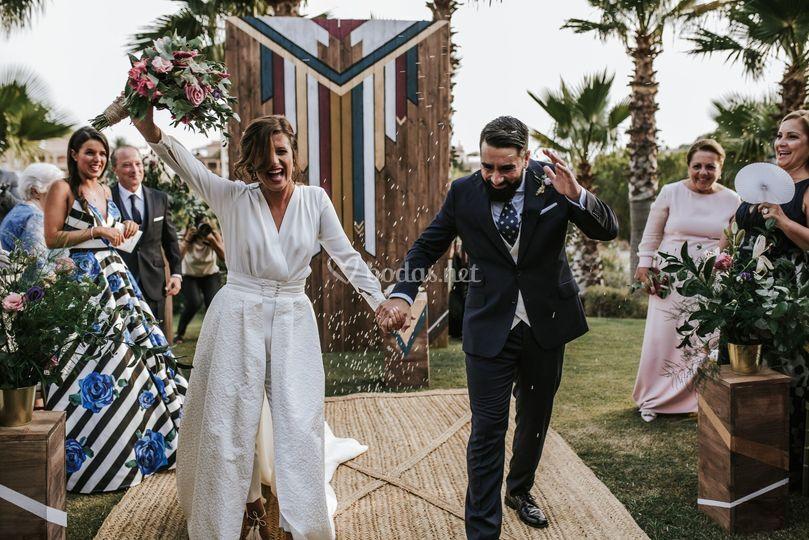 Wedding planners málaga