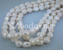 Perla natural japonesa