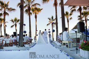 Romance Bodas & Eventos