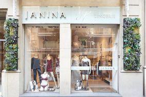Janina Lingerie