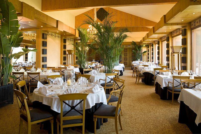 Marbella Golf Amp Country Club