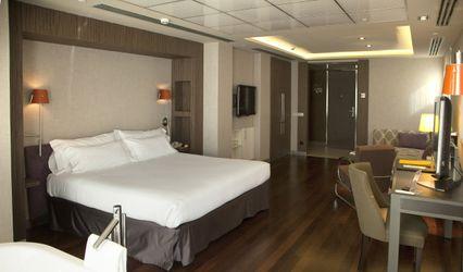 Hotel Alfonso 1