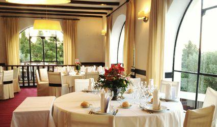 Restaurante Cigarral Monte Rey