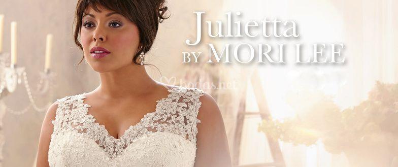 Tallas especiales julietta