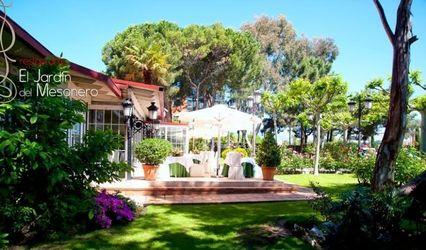 Restaurante El Jardín del Mesonero 2