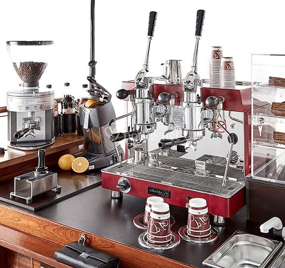 Mad'Oro Coffeeservice