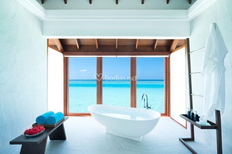 Maldivas - Anantara Dhigu