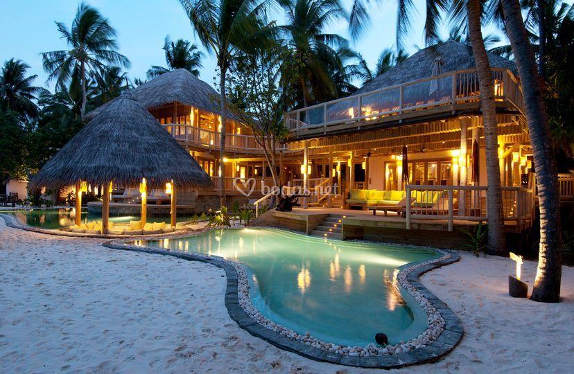 Maldivas Fushi
