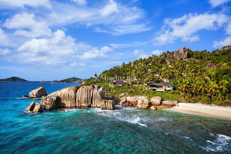 Seychelles - Six Senses