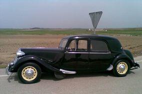Citroën Tractión Avant