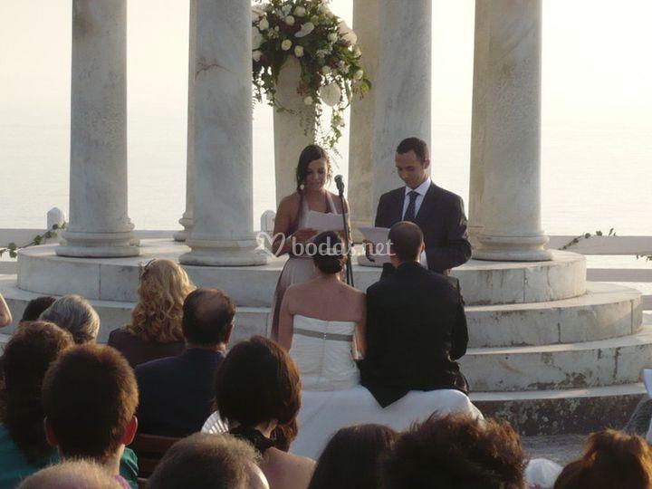 Ceremonia: Lecturas