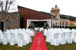 Boda Civil Jard�n Up de El Banquet de Premi�
