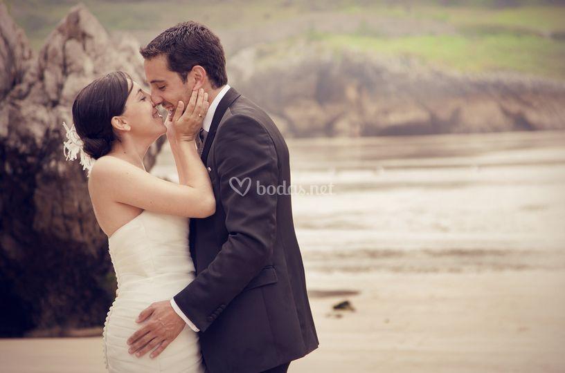 Fotografia de boda cv
