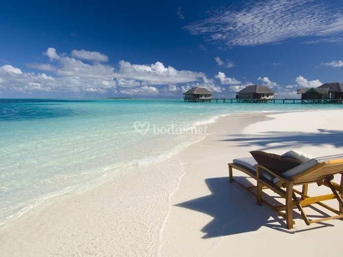 Maldivas   Rangali