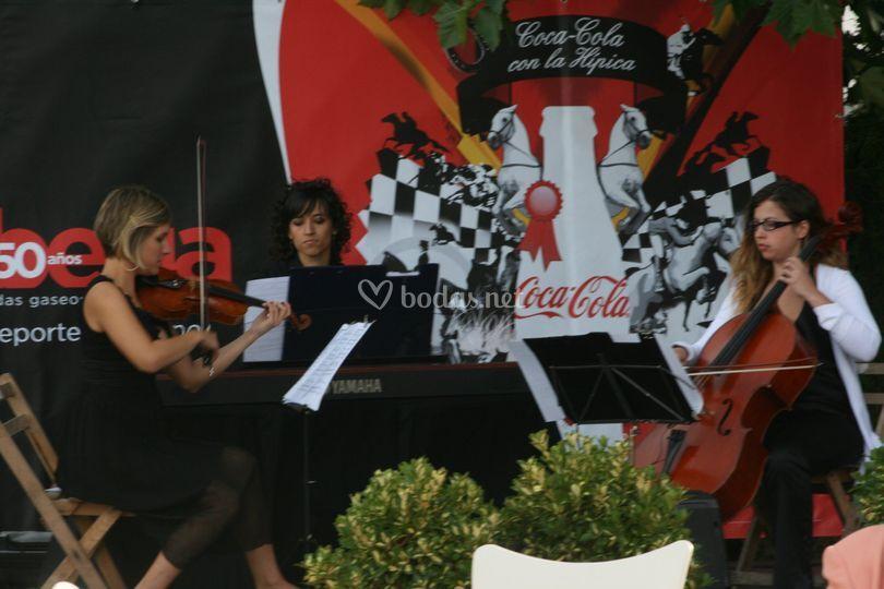 Concurso de Hípica (Gijón)