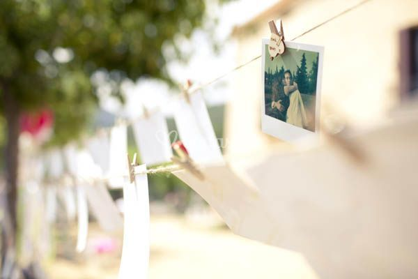 Fotos familiares. Foto: A. Ruso