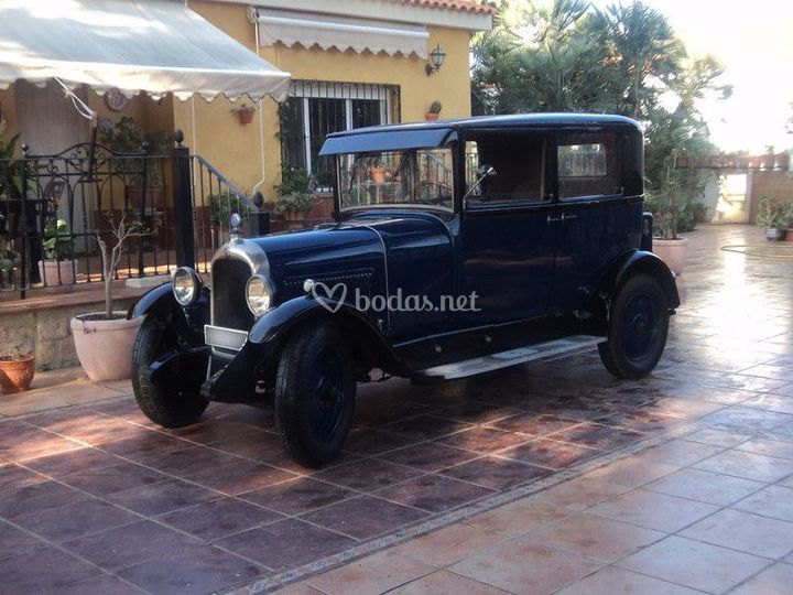 Citroen B14 (1926)