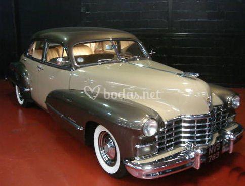 Cadillac model 1946