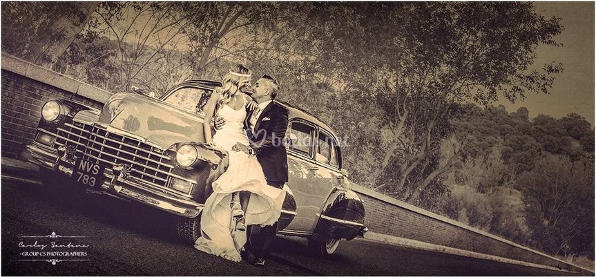 Cadillac Dali 1942