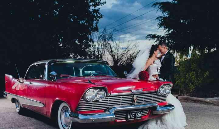 Clásicos Americanos VintageCars