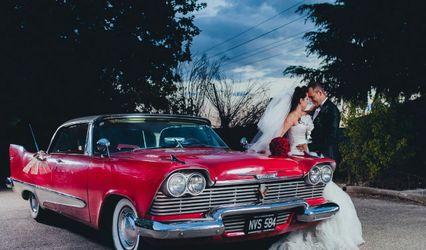Clásicos Americanos VintageCars 1