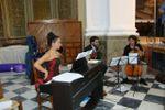 D�o violin-piano de D�o Viol�n-Piano