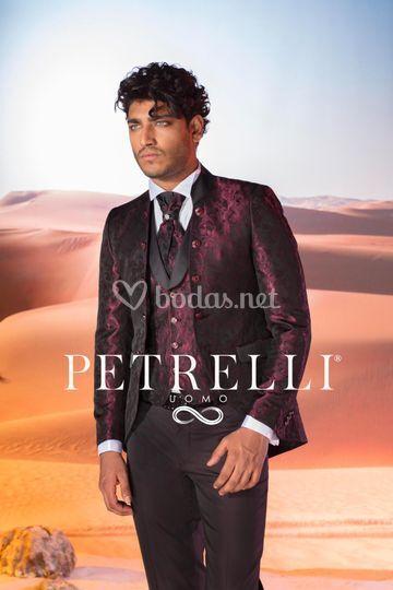 Colección Petrelli Uomo 2020