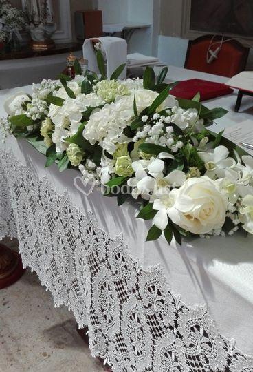 Altares para tu boda
