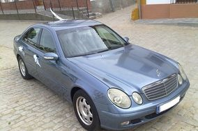 Mercedes para boda