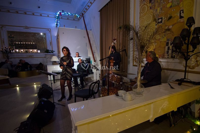 Cocncierto de Jazz en Marbella