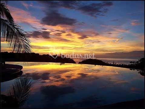 Costa Rica, tesoros naturales