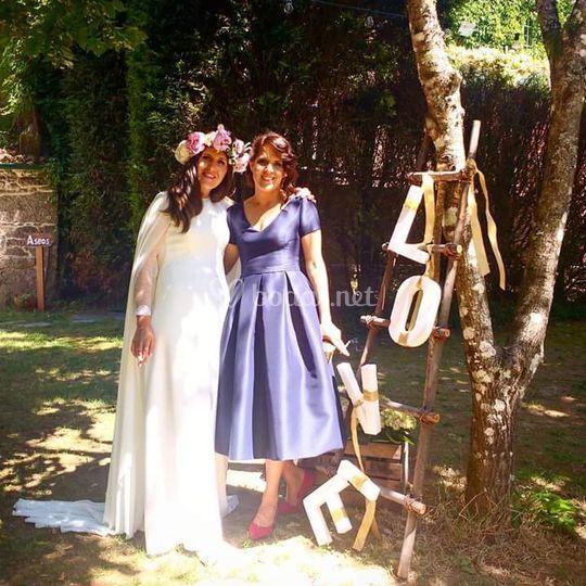 Rosalia y Olalla