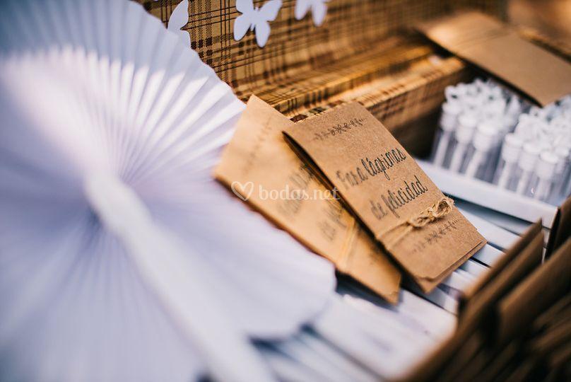 Entorno Ceremonia