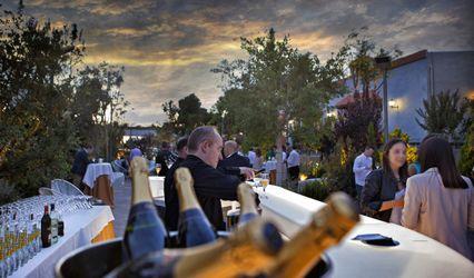 Mediterráneo Restaurante y Salones 1