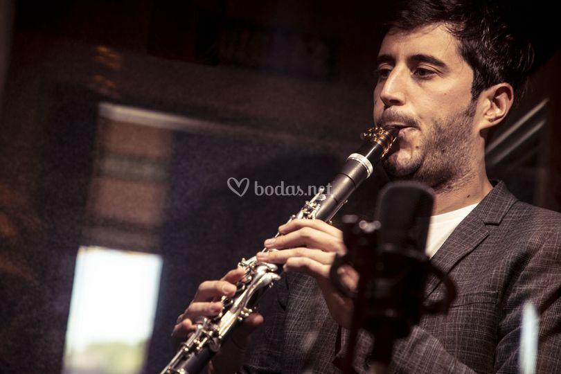 Carlos (clarinete)