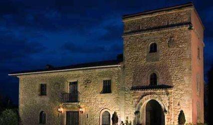Palacio de Villabona 1