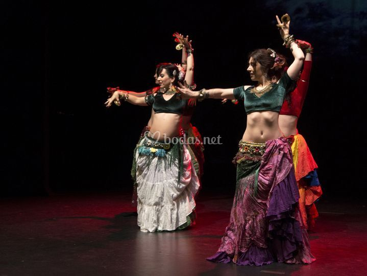 Actuación tribal