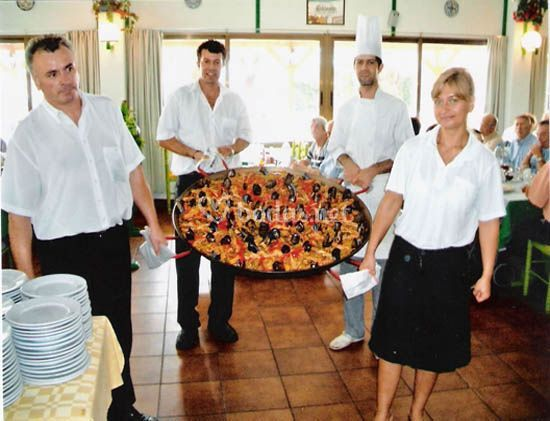 Cocina tradicional