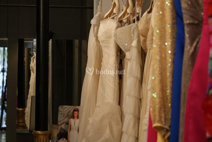 Colección novias