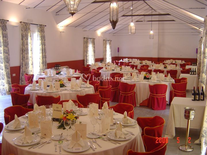 Catering exclusivo