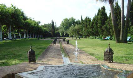 Cortijo Mimbrales - Doñana Eventos