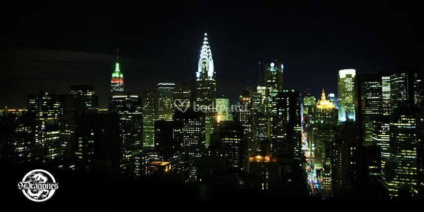 9digital Bodas en New york