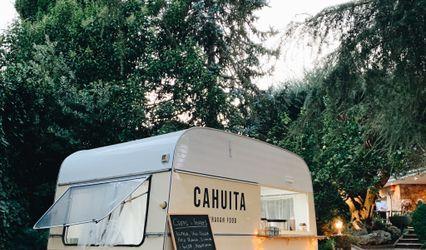 Cahuita Caravan Food 1