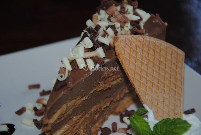 Dulces y gastronomía