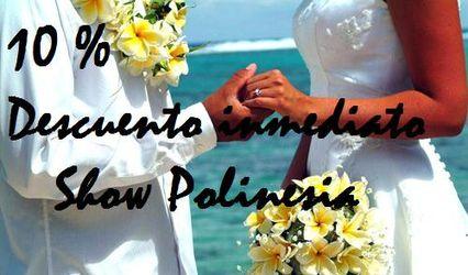 Varua Danzas de Polinesia 2